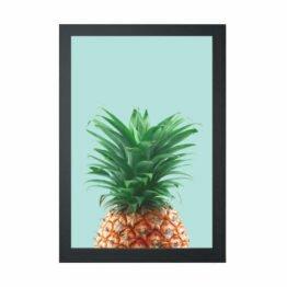 plakaty ananasy