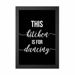 plakat do kuchni